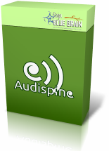 Audispine software